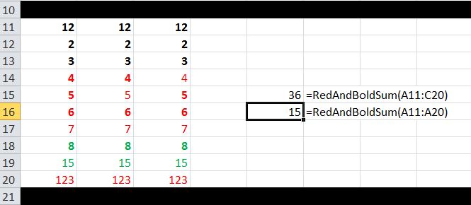 RedAndBold