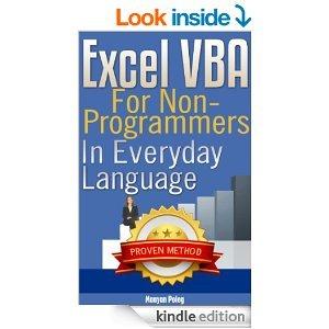 Excel VBA Book