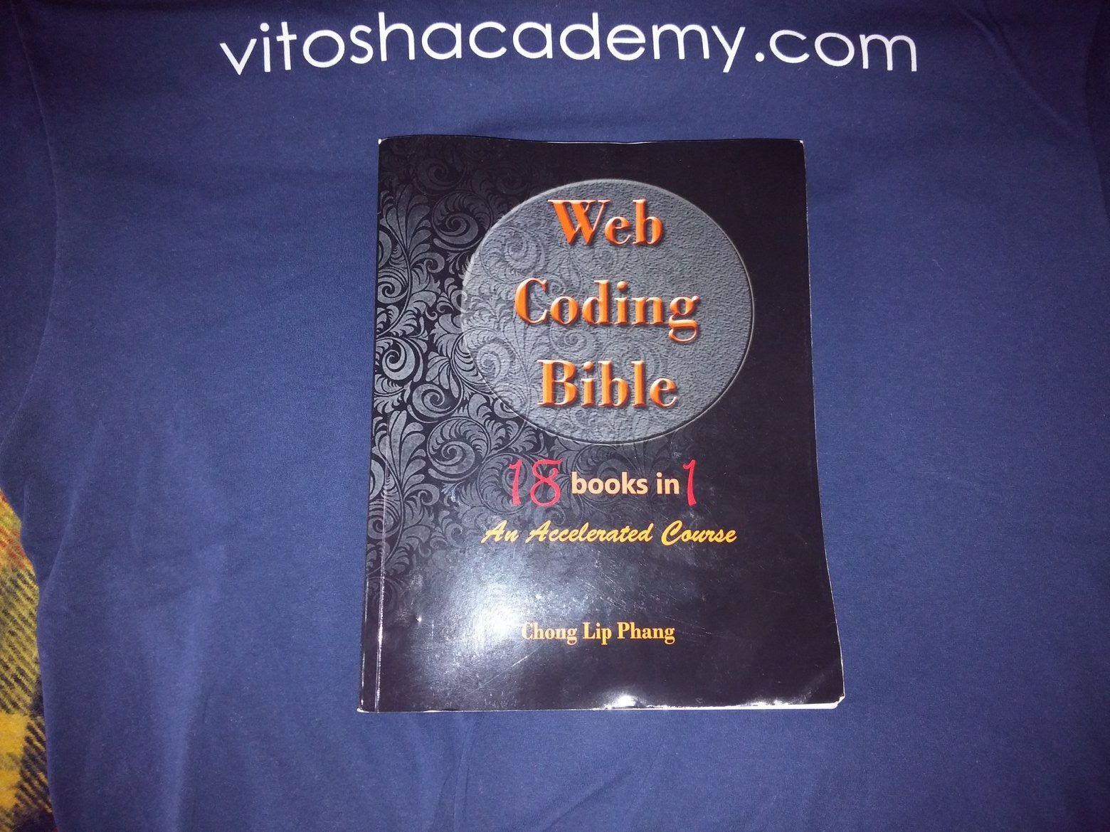 webCodingBible