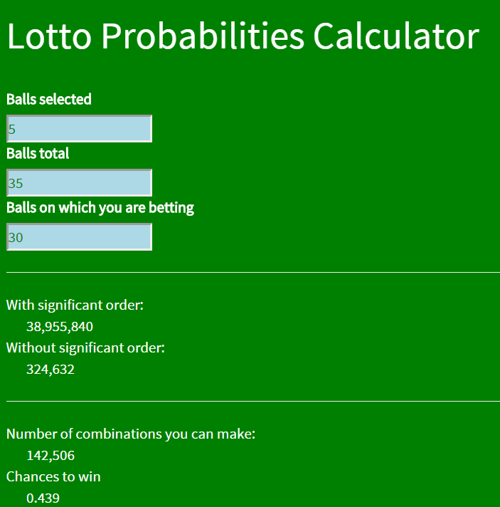 probabilities_5of35