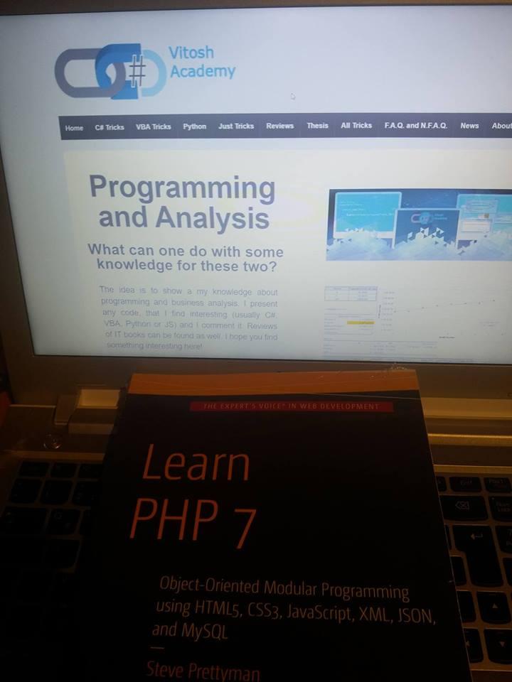 LearnPHP