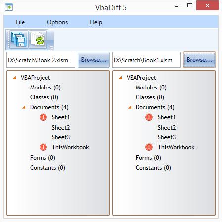 VBA – Professional Tools for VBA – Useful code