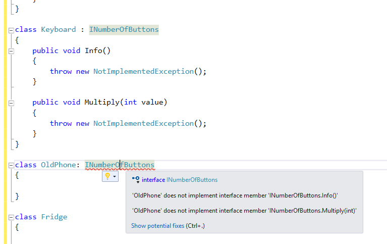 C# interface vs. Abstract class building a simple rule engine.