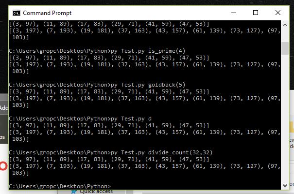 PythonScreenshot
